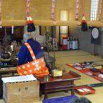日本手帖の会・「第3回手帳祈願供養」を開催します。